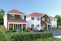 BH15 PATERSON PLACE, OAKDALE - DEVELOPMENT NOW SOLD OUT!
