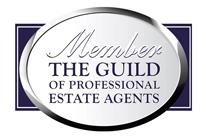 Guild of Professional Estate Agents Member